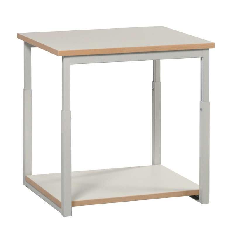 "Scale/Carton Table, 23.62""D x 29.52""W"