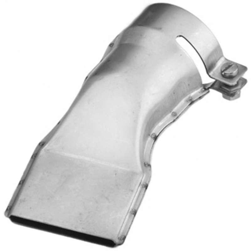 Reducer Nozzle 5mm for Models HG4000E and HG2300EM