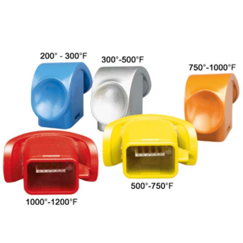 Set of 5 Temperature Keys for Steinel HB1750 Heat Gun