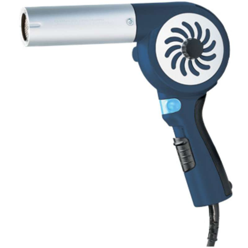 Heat Gun Model HB1750 with Blue Key, 200 - 300 Degrees