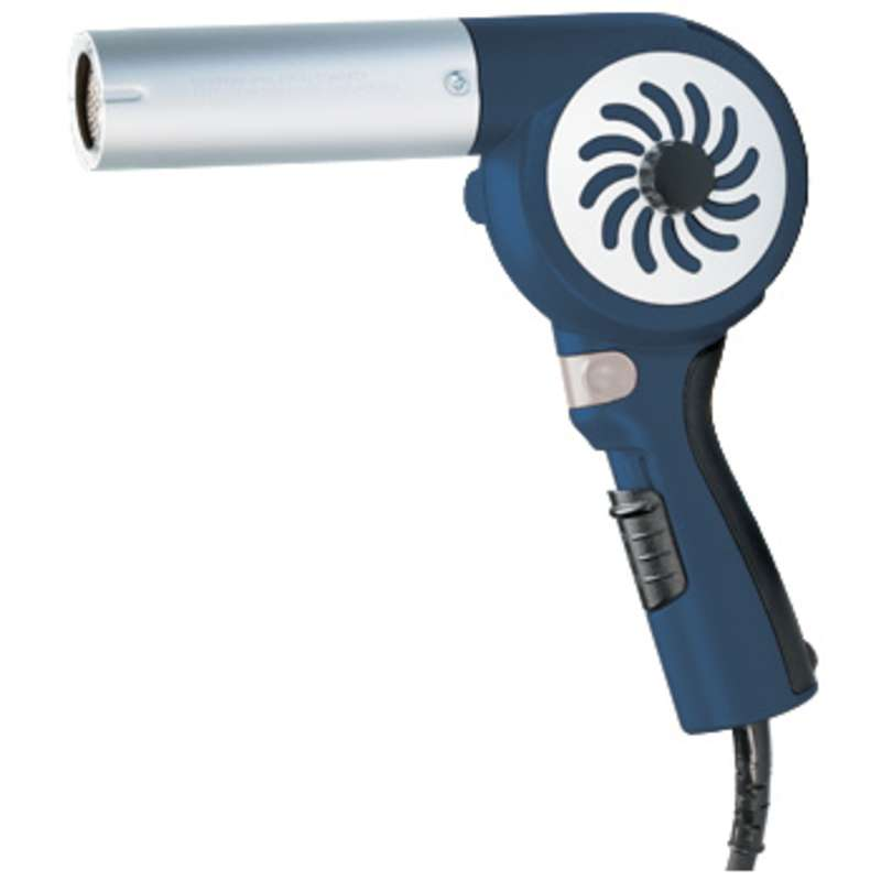 Heat Gun Model HB1750 Grey Key, 300 - 500° F