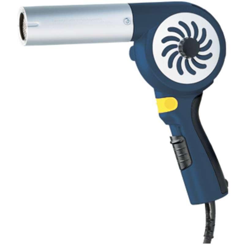 Heat Gun Model HB1750 Yellow Key, 500 - 750 Degrees