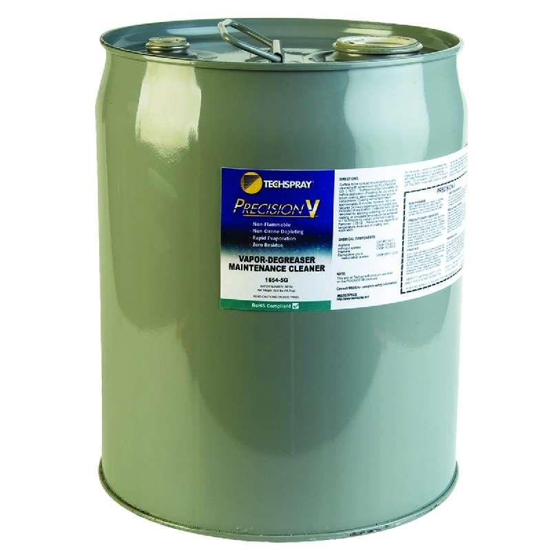 Precision-V Vapor Degreaser Parts Cleaner, 5 Gallon