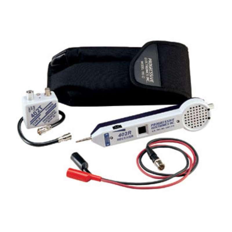 CATV Cable Tone Test Kit