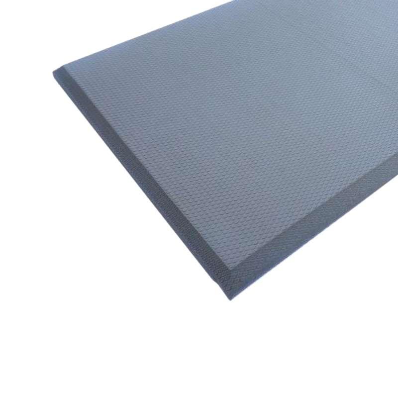 Comfort GEL Cleanroom Anti Fatigue ESD-Safe Mat, 2 x 3'