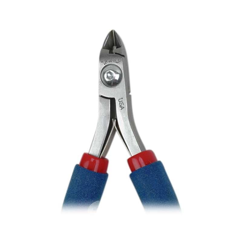 Tronex Mini Oval Razor Flush® Cutters with Long, Ergonomic Handles
