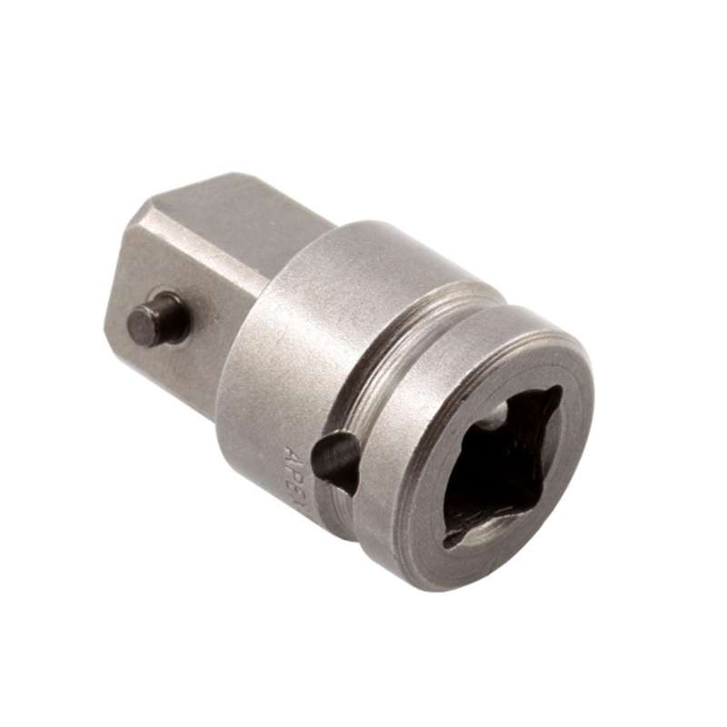 """Adapter Head for 1/2"""" Female Square Drive to 5/8"""" Male Square Drive"""