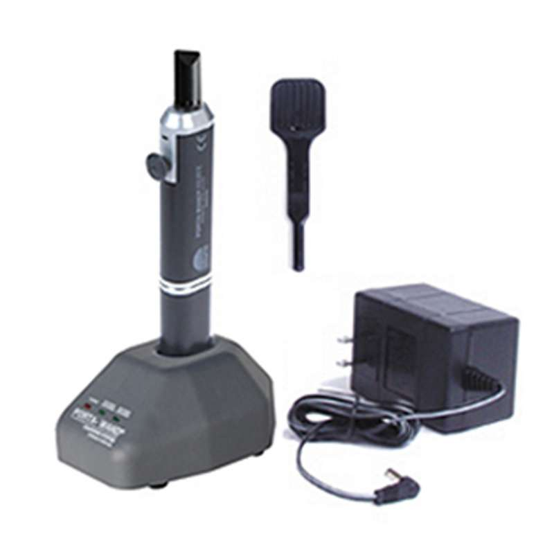Porta-Wand® Elite 110V Vacuum Kit with 1 Wafer Tip and a Recharge Stand