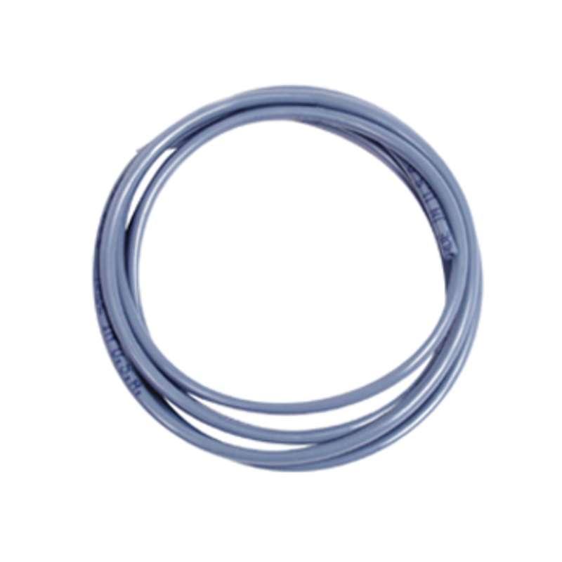 "Dissipative Polyurethane Vacuum Hose, 1/16"" ID (1/8"" OD) x 6' Long"