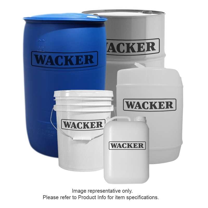 Wacker® AK100 Linear Silicone Fluid, 200 kg Drum