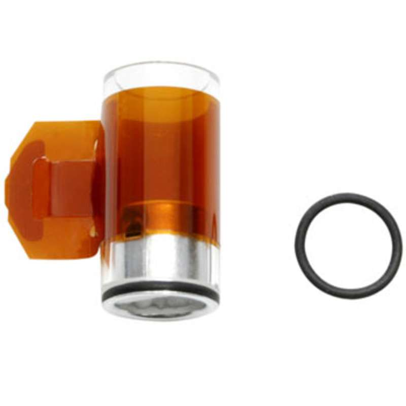 Maintenance Kit for DSX80 and DS80, Contains Glass Tube, Filter, and Bounding Cap