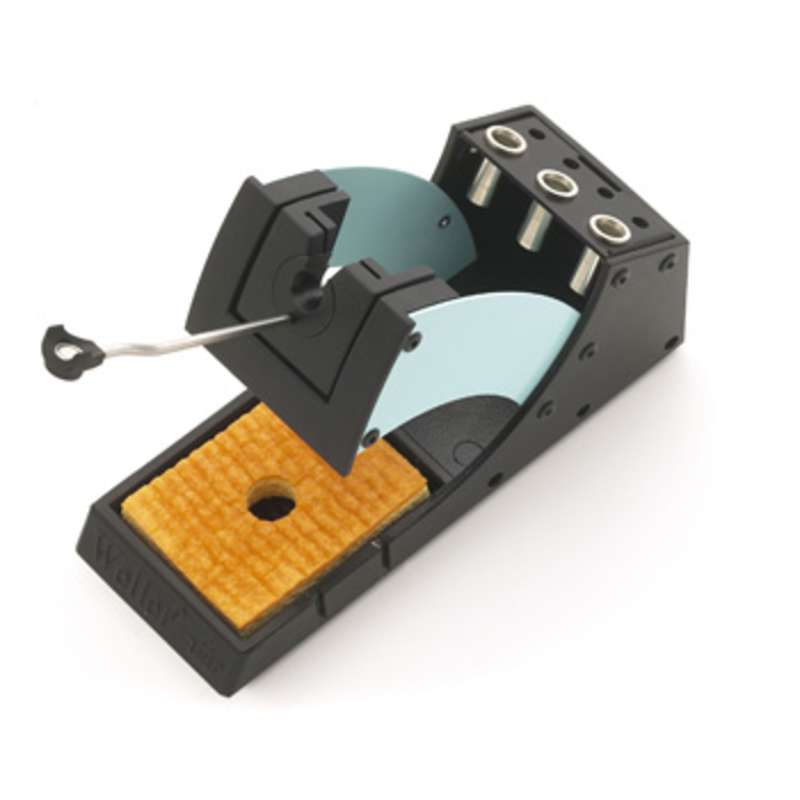 Stop and Go Holder and Sponge for WMRP and WXMP Soldering Iron