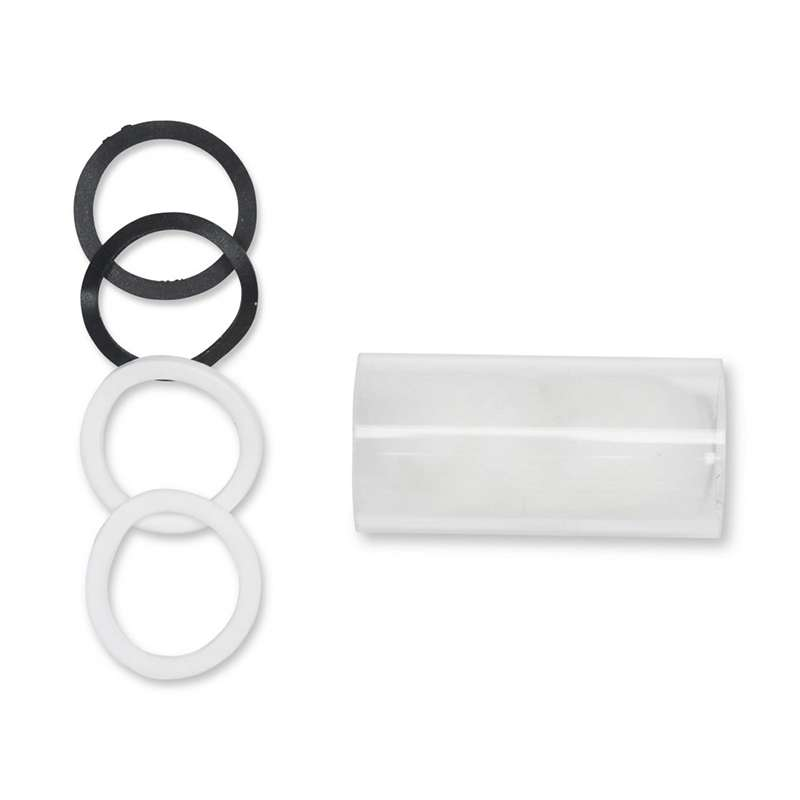 Collector Tube Assembly with Gaskets for DS Series Soldering Stations