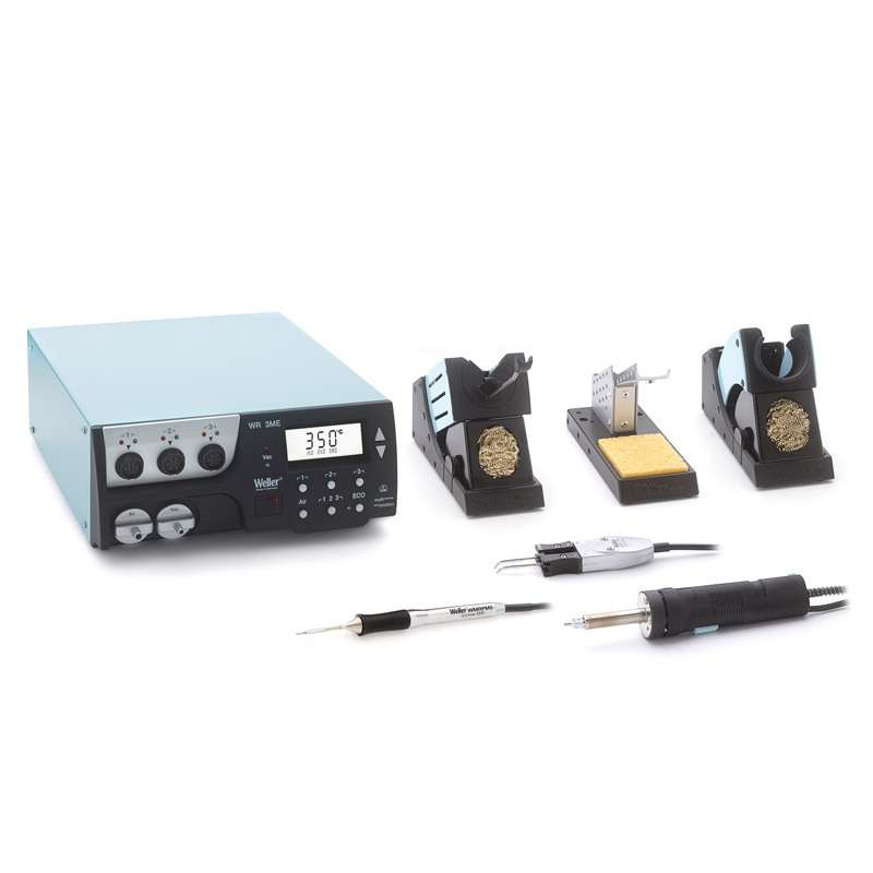 WR Digital Rework System, 3 Function with WMRP, DXV80, and WMRT