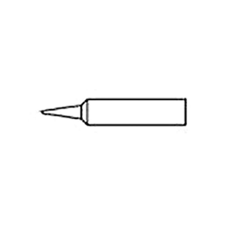 Micro Fine Solder Tip, XNT Series for WXP65 Iron, .5mm