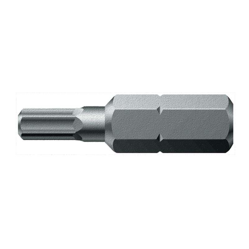 "840/1 Z Series Hex Socket Insert Bit for 1/4"" Hex Drive, 5/32 x 1"" Long"