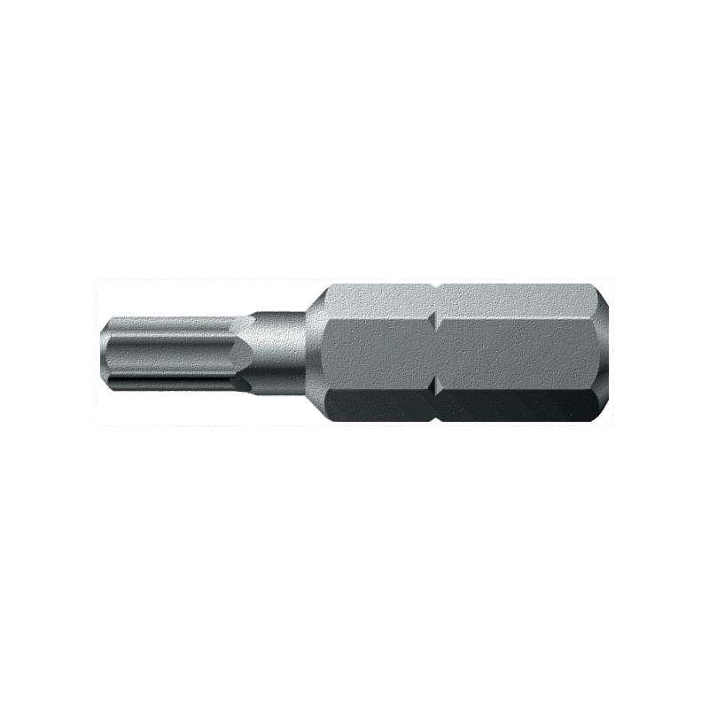 "840/4 Z Series Hex Socket Power Bit for 1/4"" Hex Drive, 7/64 x 2"" Long"