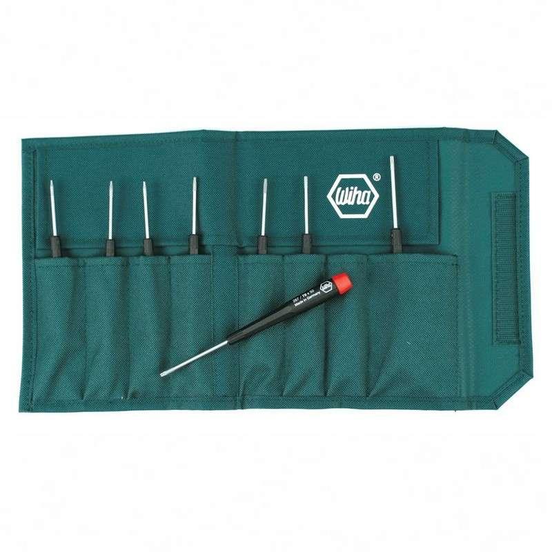Precision Torx® Set with Storage Pouch, 8 Piece set