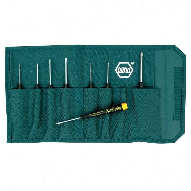 Precision Torx® Driver Set, ESD-Safe, 8 Piece