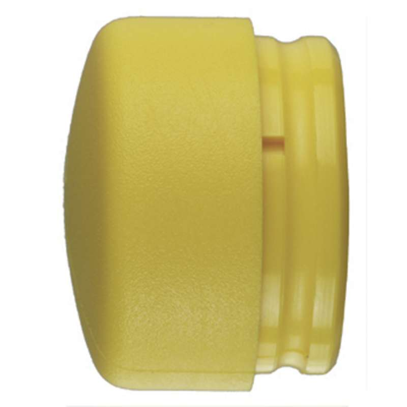 "Medium/Hard Polyurethane Replacement Face, 1"" Diameter"