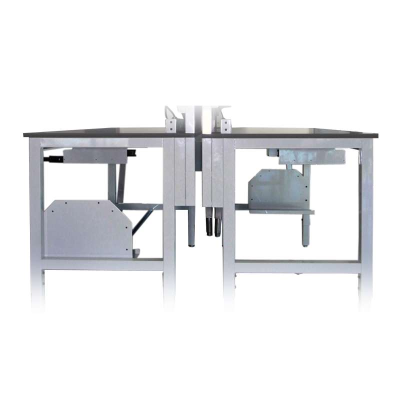 """CPU Holder for Bench, 9"""" W x 20"""" H x 18"""" D"""