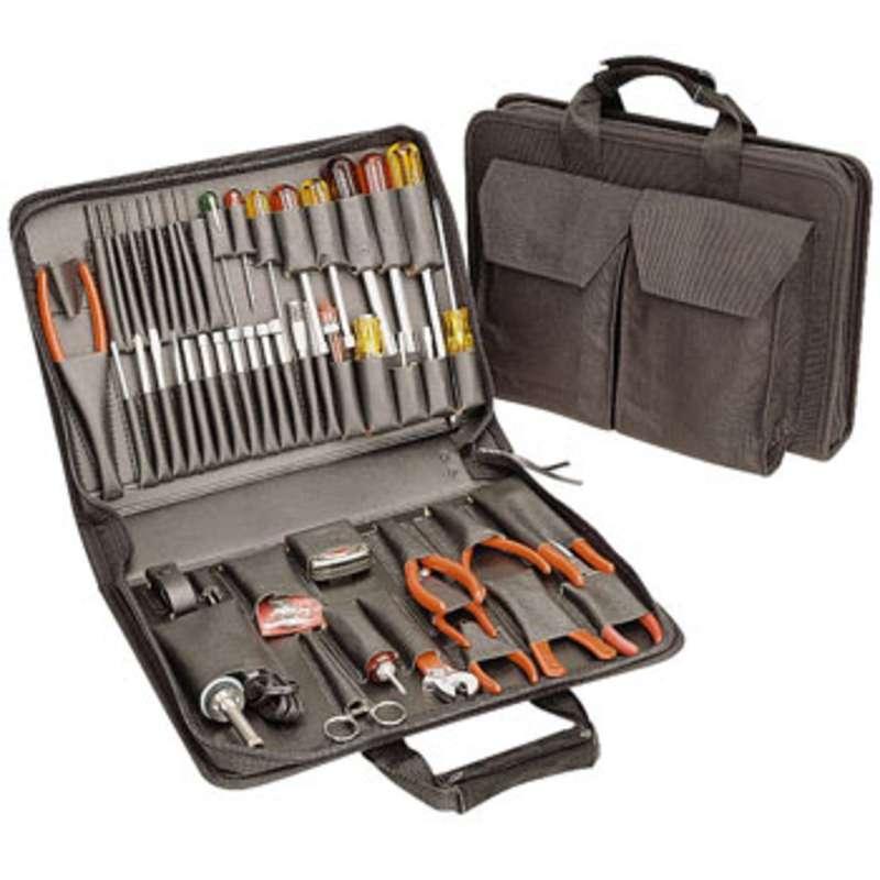 Tool Kit 46 Piece w/ CORDURA® Case