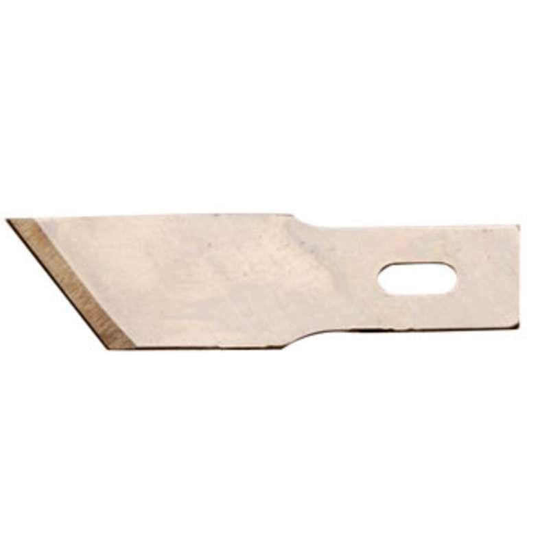 #19 Chiseling Blade for Light Chiseling, Rough Shaping and Trimming