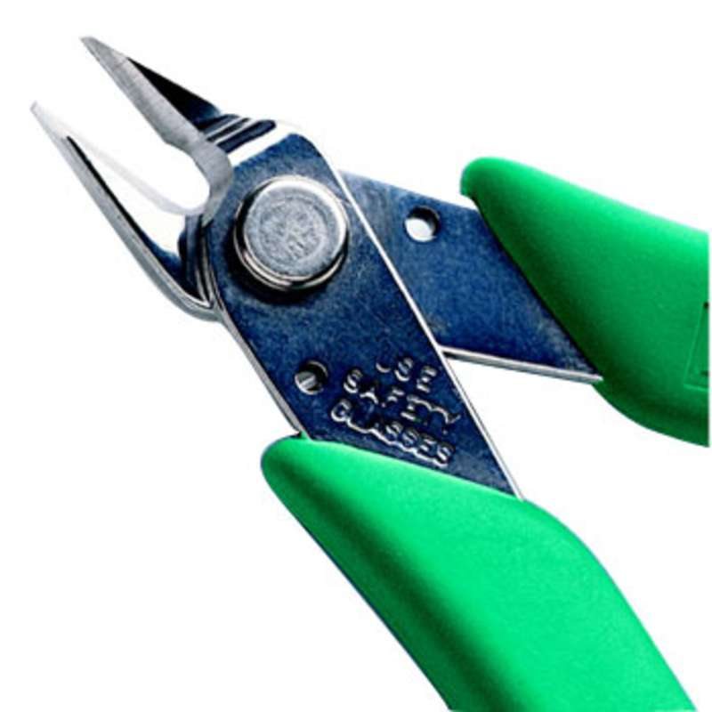 "Micro-Shear Flush Cutter, Tapered Head, 4"""