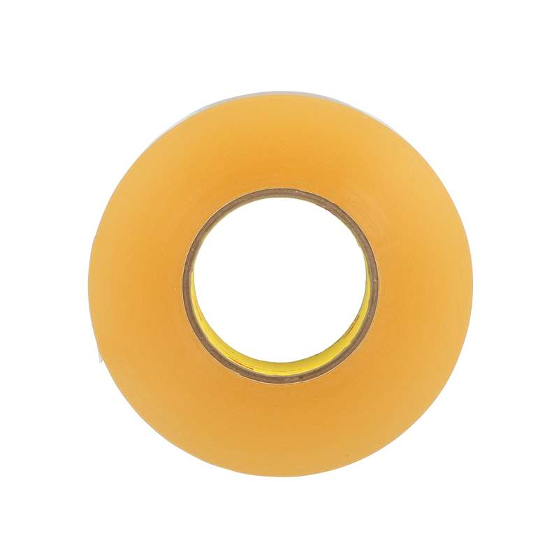 Transparent TapeCase 2-5-8561 3M Polyurethane Protective Tape 8561 Length 2 Wide 5 yd