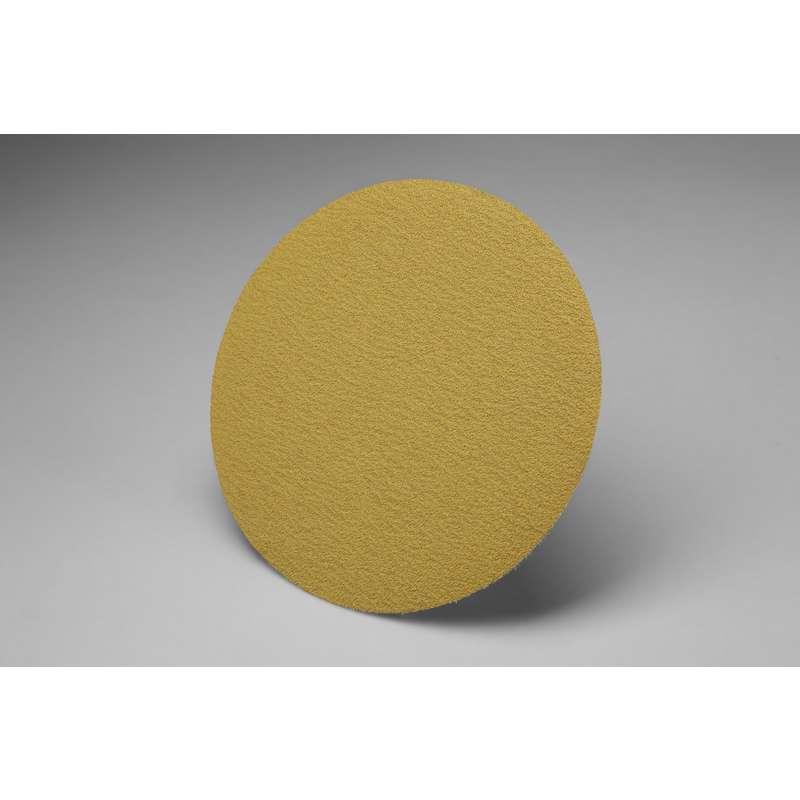 Grain P180-100 Discs//Box 3M Hookit Gold Film Discs 255L Item No 00963