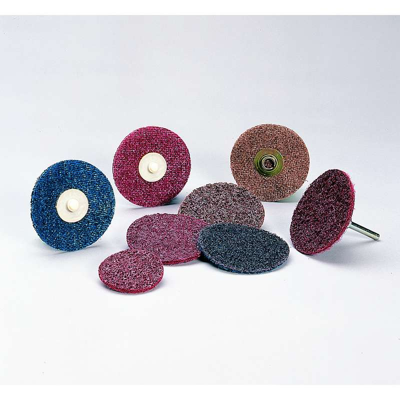2 in CRS 3M Standard Abrasives Surface Conditioning GP Disc 842337