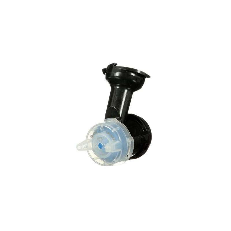 3M™ Performance Gravity HVLP Atomizing Head Refill Kit 26712, Blue, 1.2, 5 pack, 5 Packs/Case