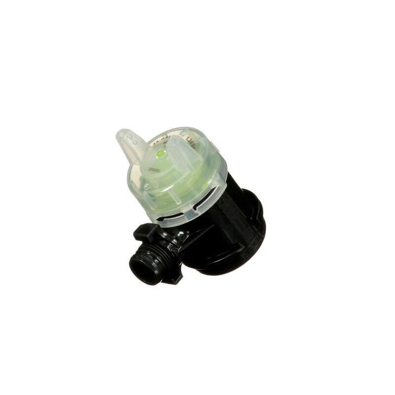 3M™ Performance Pressure HVLP Atomizing Head Refill Kit 26811, Yellow, 1.1, 10 pack, 5 Packs/Case
