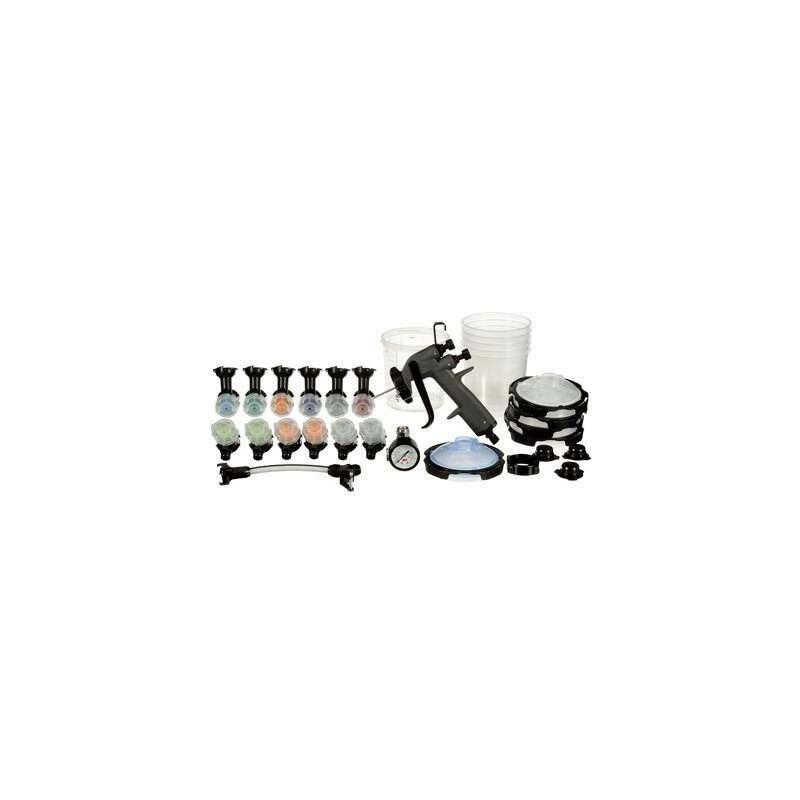 3M™ Performance Industrial Spray Gun System