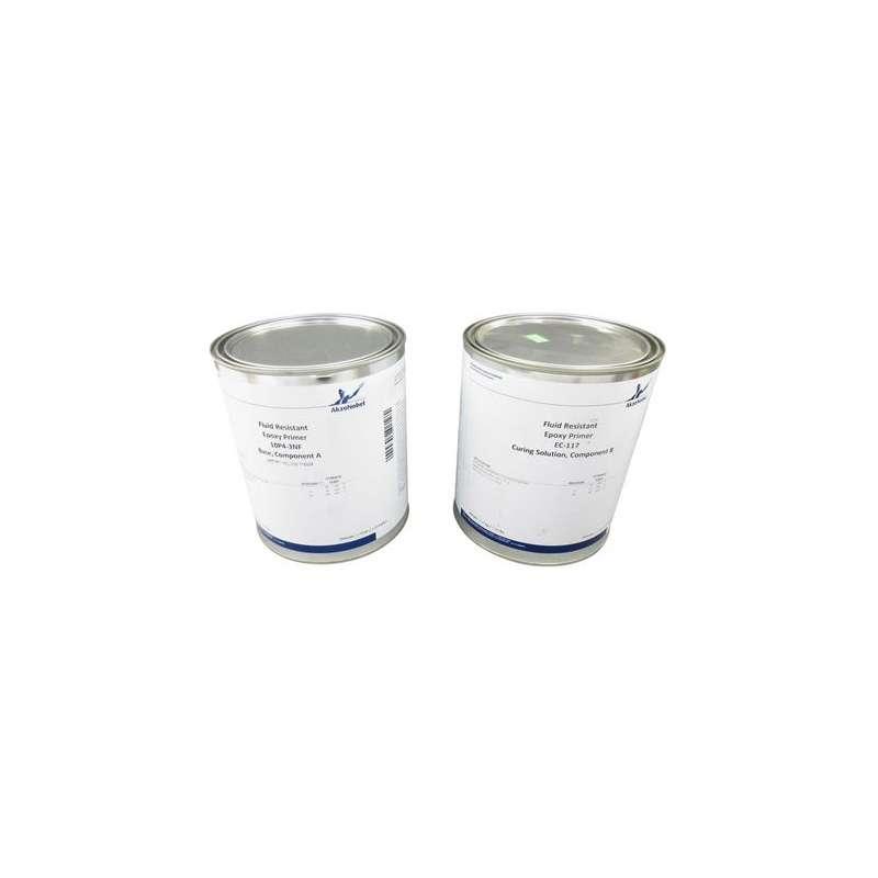 10P4-3NF/EC-117 AERO Epoxy Primer System, 2 Gallon Kit