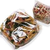"Polypropylene Side Gusset Bag, 1.5 Mil 4.5 x 3.2 x 13"", 2000 Bags per Case"