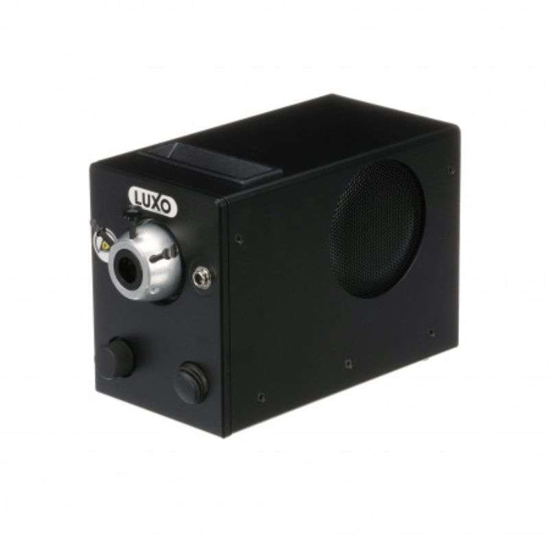 LED Fiber Optic Illuminator, ESD-Safe