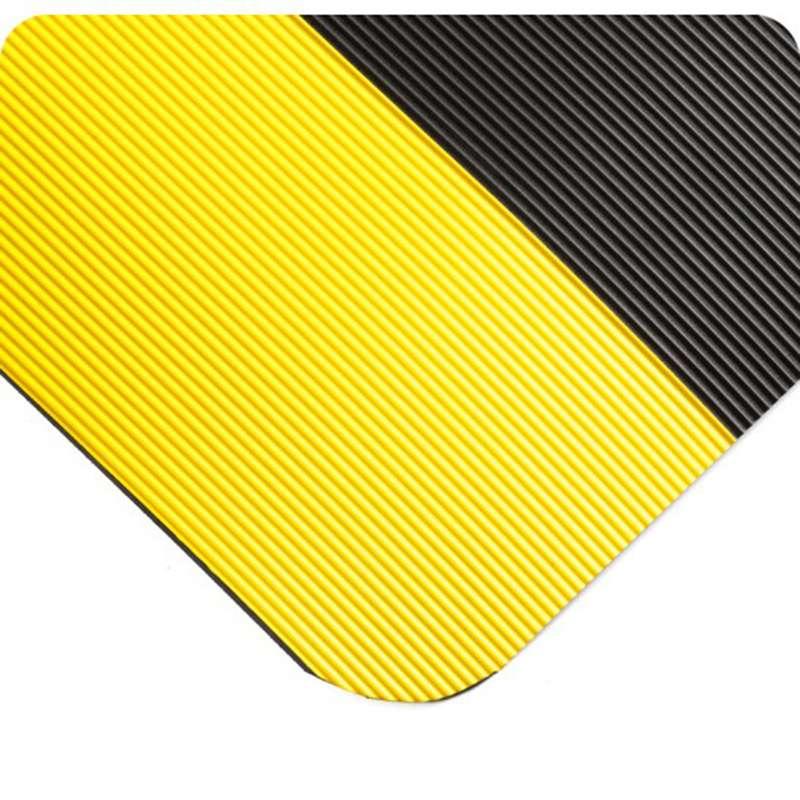 Wearwell SpongeCote 431.78X3X60BYL