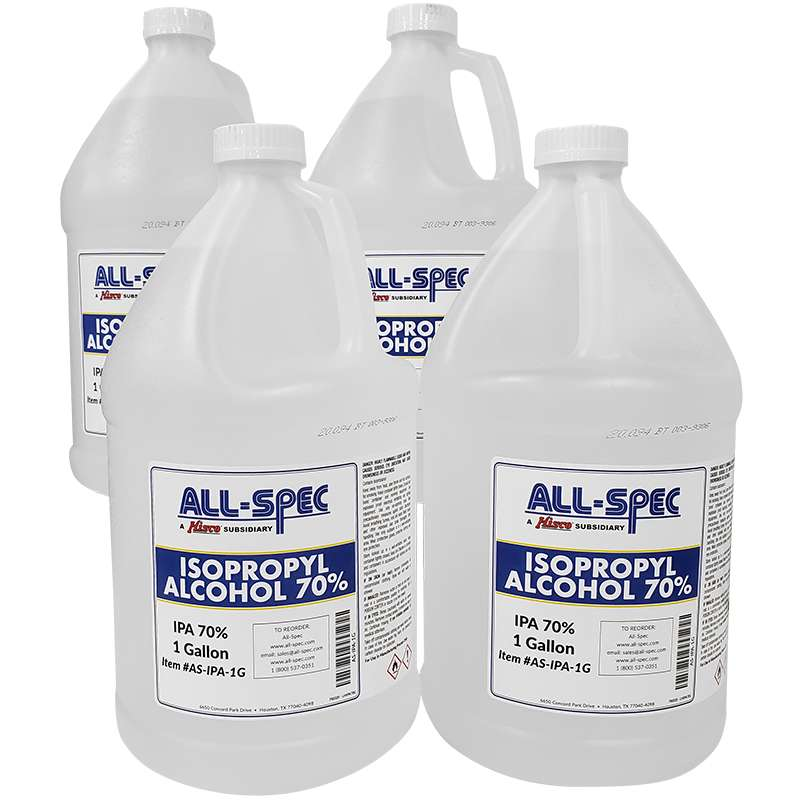 All-Spec AS-IPA-1G