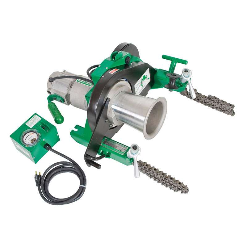 Super Tugger™ Power Cable Puller with Force Gauge, Up to 6,500 lbs