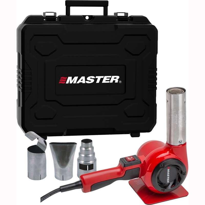 Master Appliance HG-201D-00-K
