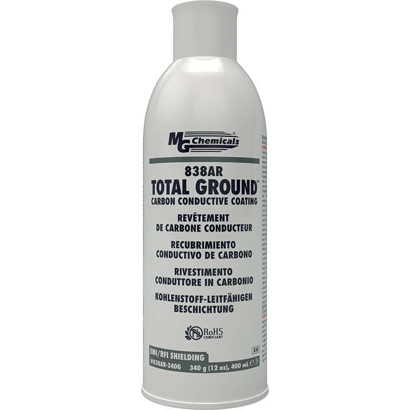 MG Chemicals 838AR-340