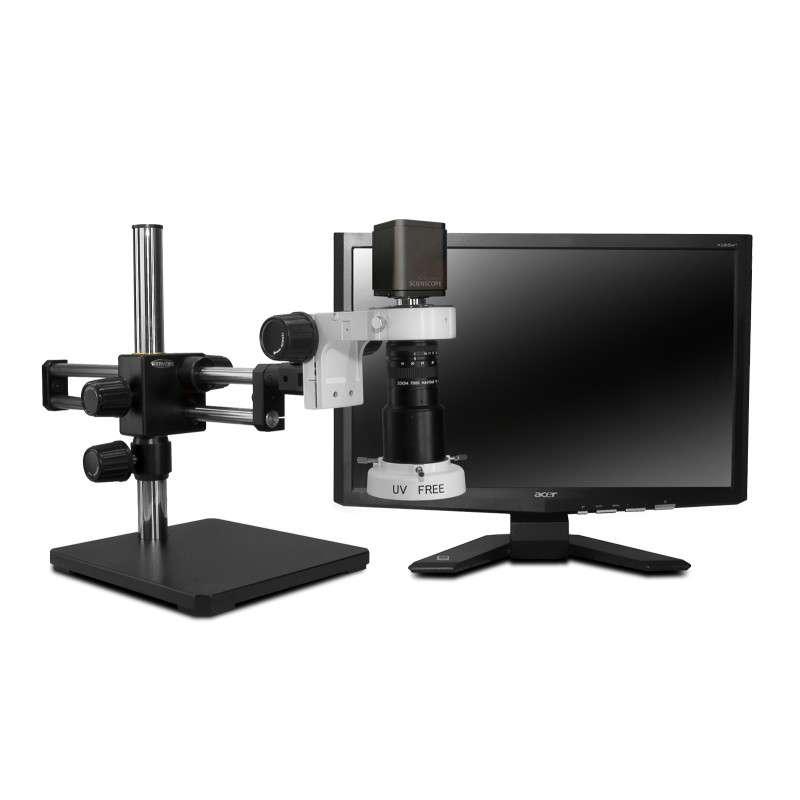 Scienscope MAC-PK5D-E2D-AF