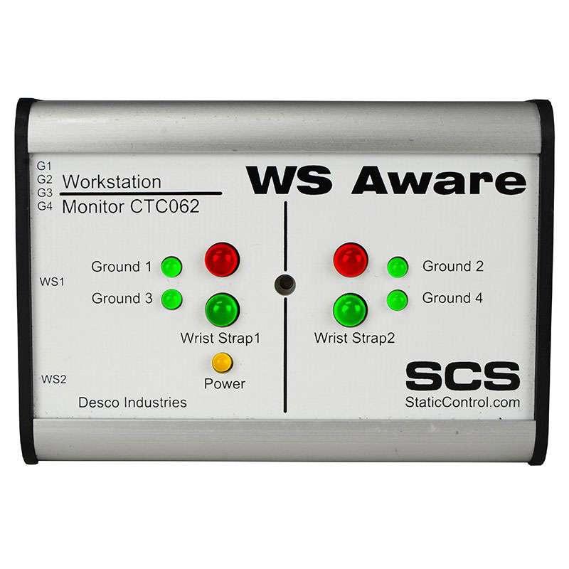 SCS / Desco CTC062-3-WW