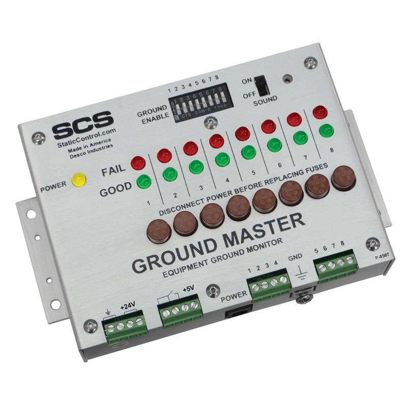 SCS / Desco CTC065-RT-WW