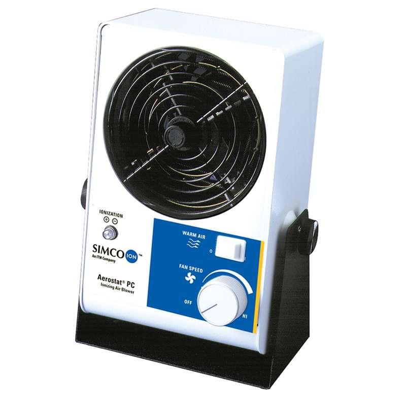Ionizer Aerostat PC 230V Personalized Simco