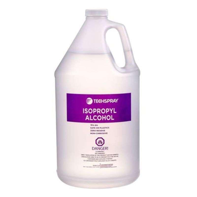Cleaning Grade Isopropyl Alcohol (IPA) 70% IPA, 30% DI, 5 Gallon Pail
