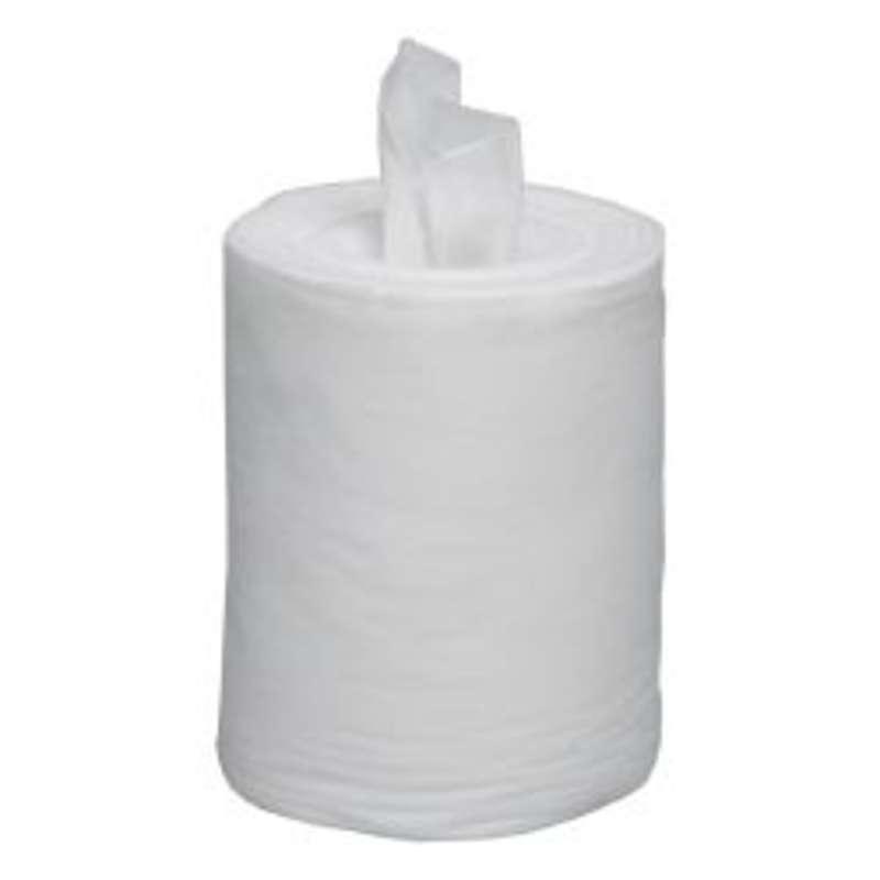 50% IPA Clean & Prep Aerospace Pre-saturated Wipe Refills, 100 Wipes per Package