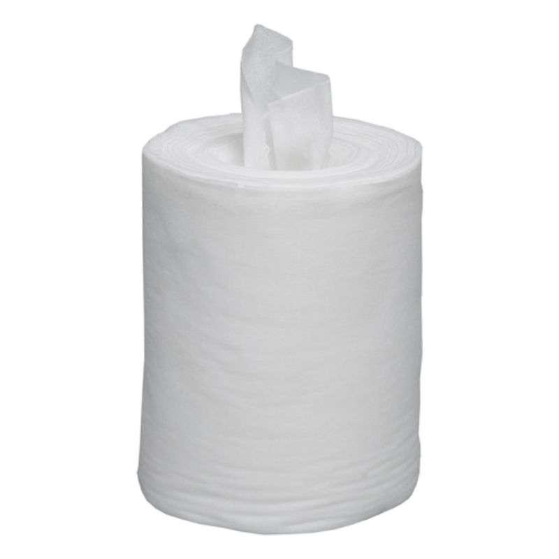 99% IPA Clean & Prep Aerospace Pre-saturated Wipe Refills, 100 Wipes per Package