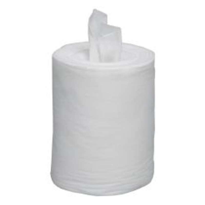 100% Acetone Clean & Prep Aerospace Pre-saturated Wipe Refills, 100 Wipes per Package